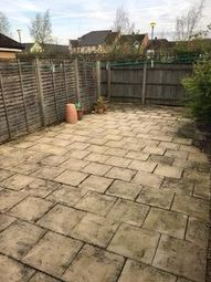 Thumbnail 2 bedroom property to rent in Chervil Way, Great Cambourne, Cambridge