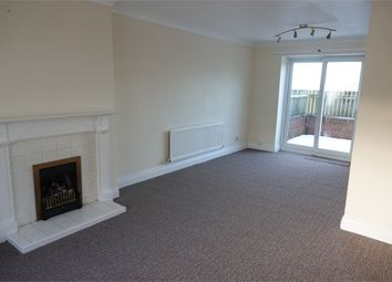 Thumbnail 2 bed terraced house to rent in High Street, Lingdale, Saltburn-By-The-Sea