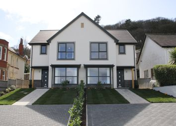 Thumbnail 3 bed semi-detached house for sale in Victoria Park, Colwyn Bay