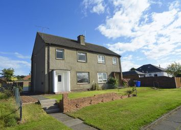 Thumbnail 3 bed property for sale in Ellisland Square, Ayr