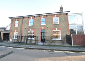 Thumbnail 5 bed detached house for sale in Richmond Road, Staines Upon Thames, Surrey