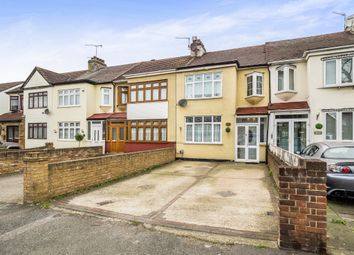 Thumbnail 3 bedroom terraced house for sale in Chase Cross Road, Collier Row, Romford