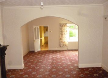 Thumbnail 2 bed semi-detached house to rent in Oaklands Avenue, Tarleton, Preston