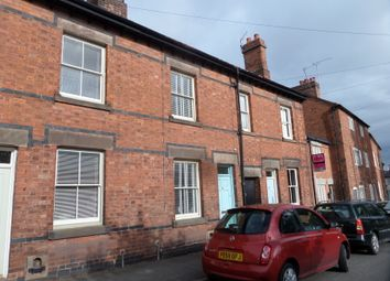 Thumbnail 3 bed terraced house to rent in Castle Street, Melbourne, Derby