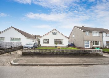 Thumbnail 4 bed detached bungalow for sale in Brynau Road, Caerphilly