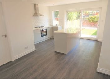 Thumbnail 3 bed semi-detached house for sale in Lower House Lane, Liverpool