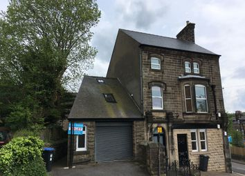 Thumbnail 2 bed flat to rent in Rutland Street, Matlock, Derbyshire