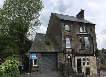 Thumbnail 2 bed flat to rent in Rutland Street, Matlock, Derbyshire