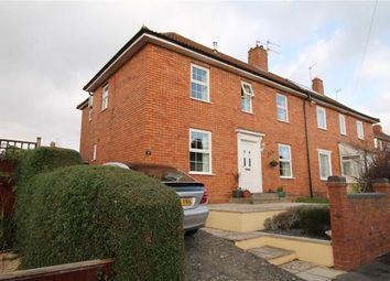Thumbnail 4 bed semi-detached house for sale in St Bernards Road, Shirehampton, Bristol