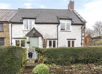 Thumbnail 3 bed semi-detached house for sale in High Street, Hardington Mandeville, Yeovil, Somerset