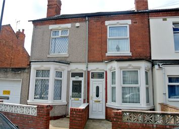 Thumbnail 4 bedroom terraced house to rent in Station Street East, Foleshill, Coventry, West Midlands