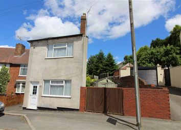 Thumbnail 2 bedroom semi-detached house for sale in Lake Street, Lower Gornal, Dudley