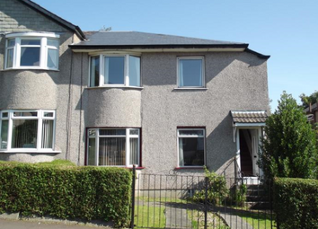 Thumbnail 3 bed flat to rent in Bencroft Drive, Glasgow G44,
