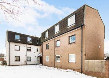 Thumbnail 2 bed flat for sale in Laichpark Loan, Chesser, Edinburgh