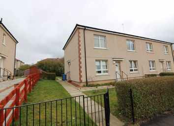 Thumbnail 2 bed flat for sale in Harwood Street, Carntyne
