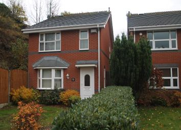Thumbnail 3 bed detached house to rent in Admirals Way, Rowley Regis, West Midlands
