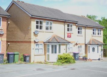 Thumbnail 2 bed flat for sale in St Giles Close, Arleston, Telford, Shropshire