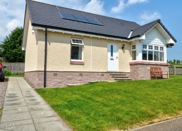 Thumbnail 2 bed bungalow for sale in Dunnichen Avenue, Gowanbank, Forfar