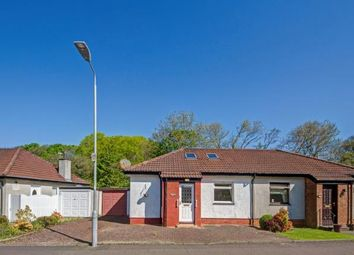 Thumbnail 1 bed bungalow for sale in Barr Crescent, Largs, North Ayrshire