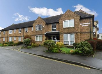 1 bed flat for sale in Western Road, Fareham PO16