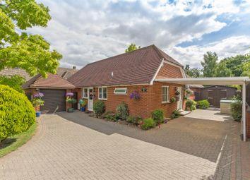 Thumbnail 3 bed detached bungalow for sale in Borden Lane, Sittingbourne