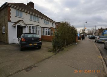 Thumbnail 3 bedroom semi-detached house to rent in Station Road, Langley, Slough