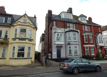 Thumbnail 11 bed block of flats for sale in Flats 1 To 6, 46 Wellesley Road, Great Yarmouth, Norfolk