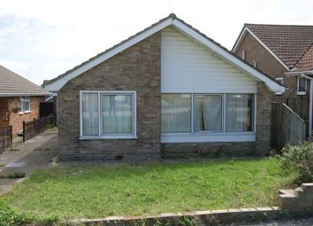 Thumbnail 2 bed bungalow for sale in Horsham Avenue North, Peacehaven, East Sussex