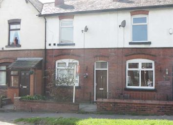 Thumbnail 2 bedroom terraced house to rent in Park Road, Westhoughton
