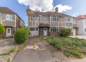 Thumbnail 3 bed semi-detached house for sale in Somerset Close, New Malden