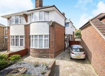 Thumbnail 3 bedroom semi-detached house for sale in Pokesdown, Bournemouth, Dorset