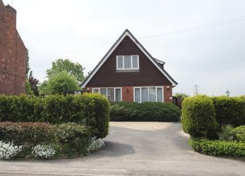 Thumbnail 5 bed detached house for sale in Belper Road, West Hallam, Ilkeston