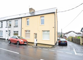 Thumbnail 3 bed semi-detached house for sale in Graig View Terrace, Talywain, Pontypool