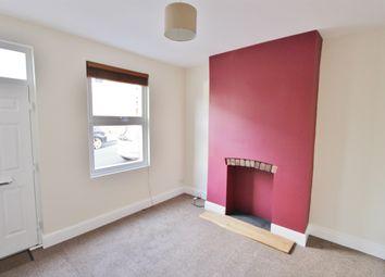 Thumbnail 2 bed terraced house to rent in Nettleham Road, Sheffield, Sheffield