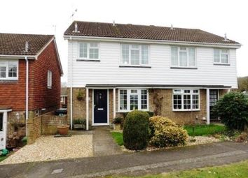Thumbnail 3 bedroom semi-detached house to rent in Yew Tree Rise, Calcot, Reading