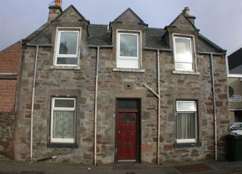 Thumbnail 1 bedroom flat to rent in King Street, Inverness