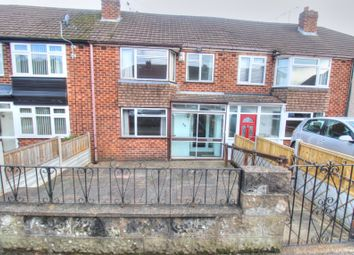 3 bed terraced house for sale in Brookford Avenue, Holbrooks, Coventry CV6