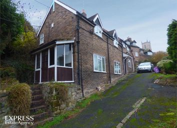 Thumbnail 3 bed cottage for sale in Severn Bank, Ironbridge, Telford, Shropshire