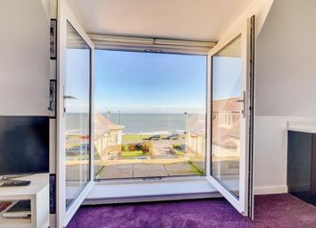 Thumbnail 2 bed flat for sale in North Promenade, Whitby