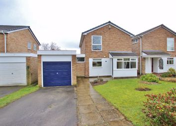 Thumbnail 4 bed detached house for sale in Downes Green, Spital, Wirral