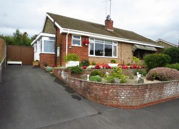 Thumbnail 2 bed semi-detached bungalow for sale in Mason Road, Headless Cross, Redditch