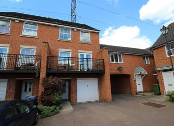 Thumbnail 4 bed property for sale in Curlew Drive, Chippenham