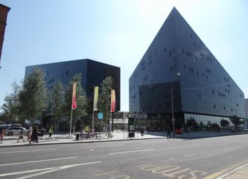 1 bed flat for sale in Mann Island, Liverpool, Merseyside L3