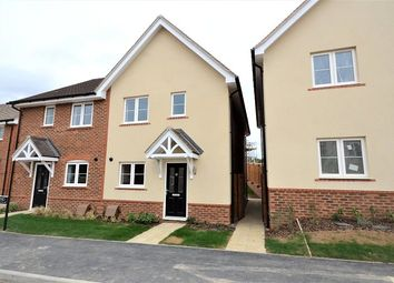3 bed semi-detached house for sale in East End, Cholsey, Wallingford OX10