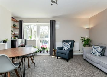 Thumbnail 3 bed flat for sale in Petherton Road, London
