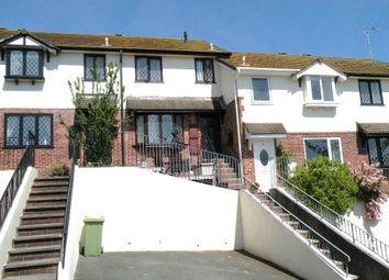 Thumbnail 3 bed terraced house for sale in 18, Fairfields, Looe