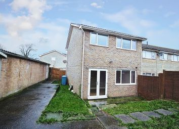 Thumbnail 3 bedroom terraced house for sale in Apollo Close, Poole