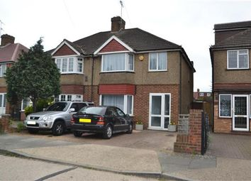 Thumbnail 3 bed semi-detached house for sale in West View, Feltham