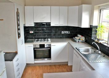 Thumbnail 1 bedroom flat to rent in Taylifers, Harlow