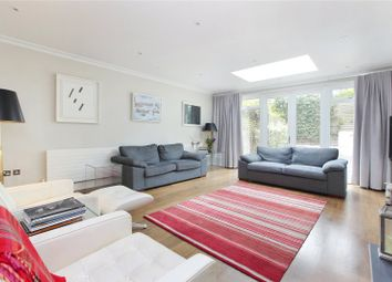 Thumbnail 4 bed property for sale in Denning Mews, Temperley Road, Balham, London